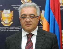 Nikolay Hakobyan