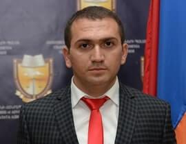 V.Sedrakyan